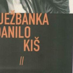 Knjiga koju bi Danilo Kiš napisao o junaku Danilu Kišu