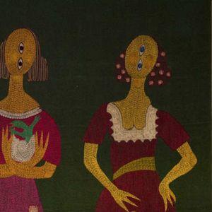 "Izložba tapiserija Milice Zorić ""Sinteza nasleđa i modernizma"""
