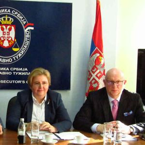 "Srpsko tužilaštvo ""ušlo"" u EU"