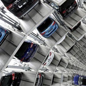 """Na tržištu automobila u EU i dalje najjača """"Grupa Folksvagen"""""""