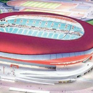 Većina građana podržava izdradnju Nacionalnog stadiona
