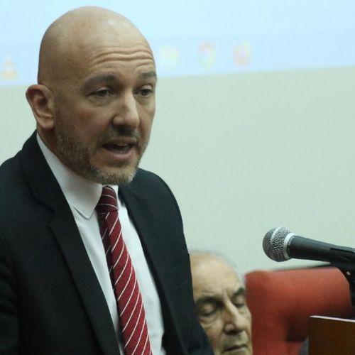 """Odežana promocija knjige """"Ostrvo pelikana"""" Miodraga Majića"""