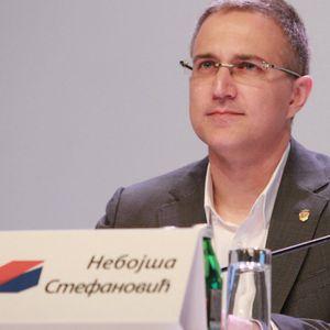 Stefanović: Na imovinu bez dokazanog porekla porez od 75 odsto