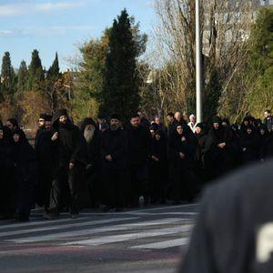 DF osudio akciju policije u Podgorici dok DPS tvrdi da DF stoji iza incidenta