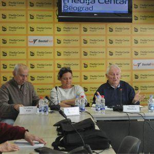 Sindikalnom pokretu neophodno političko organizovanje