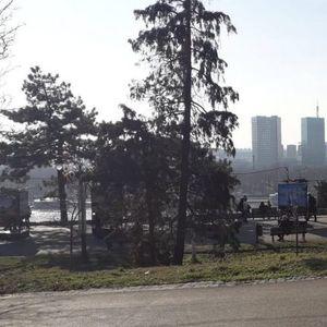 Besplatni programi razgledanja Beograda