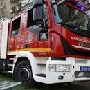 MUP: Bez povređenih u požaru na Novom Beogradu