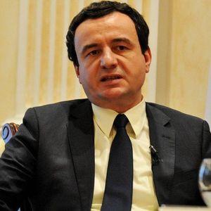 Kurti: Ničeg neće nedostajati na Kosovu