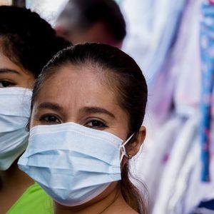 Kina izvezla blizu četiri milijardi maski