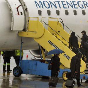 Maksimović: SMATSA potražuje od crnogorskog avioprevoznika Montenegro erlajnsa oko 6,5 miliona evra