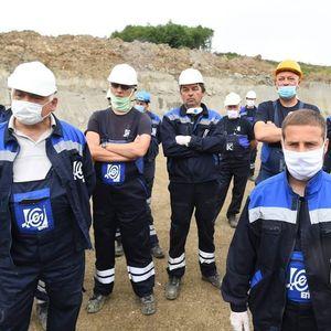 Antić: U Srbiji 12 odsto više zaposlenih u rudarskom sektoru nego u 2019.