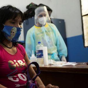 Brazil se bliži cifri od 100.000 umrlih od korone