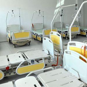 U završnici pripreme za otvaranje kovid bolnice u Užicu