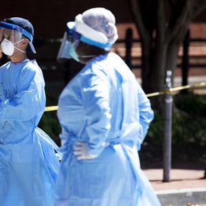 Sukob Kine, SAD i Rusije oko odgovora na pandemiju korona virusa