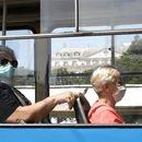 U Hrvatskoj 1.096 novoobolelih, deset osoba umrlo
