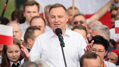 Predsednik Poljske: Godišnjica donošenja prvog poljskog ustava treba da bude praznik za celu Evropu