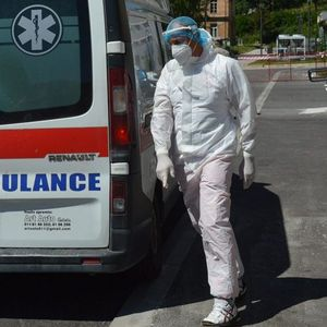 U KC Kragujevac 14 kovid pacijenata, dvoje na respiratorima