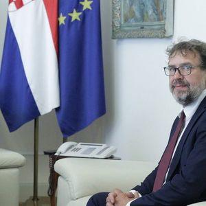 Žigmanov: Predsednik Srbije treba da prisustvuje komemoraciji Hrvatima stradalim u Sremu