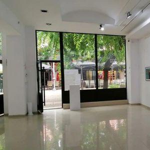 """Izložba """"Dodir površine"""" u Galeriji savremene umetnosti u Požarevcu"""