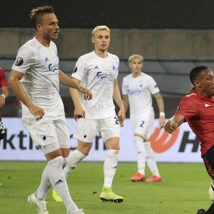 Mančester junajted drugi polufinalista Lige Evrope
