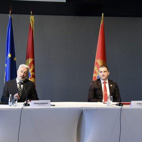 Bez dogovora o mandataru, Krivokapić neprihvatljiv strankama koje je predvodio