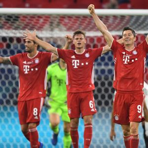 Bajern posle produžetaka do UEFA Superkupa