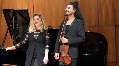 Koncert violiniste Nemanje Radulovića u Kolarcu ispraćen ovacijama