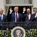 Izrael potpisao sporazume sa UAE i Bahreinom o uspostavljanju diplomatskih odnosa