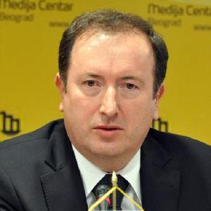 Mahmutović podnosi privatne tužbe
