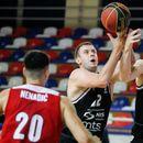 Košarkaši Partizana pobedili FMP