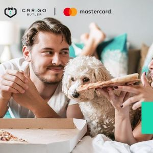 Dostava hrane preko CarGo aplikacije Batler