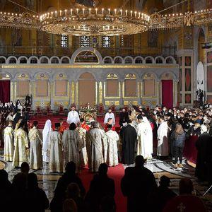 U trci za novog patrijarha petnaestak kandidata?