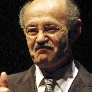 Mustafa Nadarević – vlasnik glume