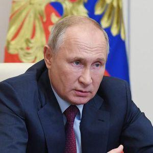 Putin uporedio ruske policijske akcije protiv disidenata s hapšenjem izgrednika u Vašingtonu