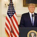 Amerika, Donald Tramp i politika: Predstavnički dom počeo sednicu o opozivu, predsednik poziva na nenasilje