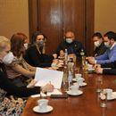Vesić: Beograd ponudio 17 lokacija za vakcinaciju i spreman je da ih opremi