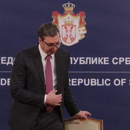 Vučić: Najkasnije u četvrtak videćete ko se zaklinjao na vernost ubicama