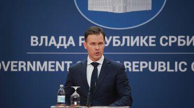 Siniša Mali povodom smrti gradonačelnika Zagreba: 'Znam sa koliko energije i posvećenosti je radio'