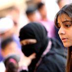 """Evropa na """"hidžab-testu"""""""
