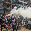 Ubijeno najmanje devet demonstranata