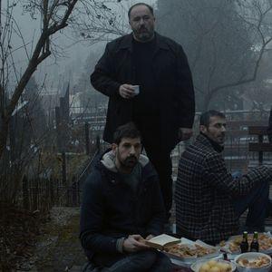 Dokumentarni film Pribojca na festivalu u Drezdenu