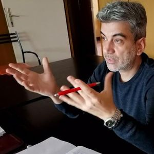 Miljan Guberinić novi direktor Smederevske pesničke jeseni