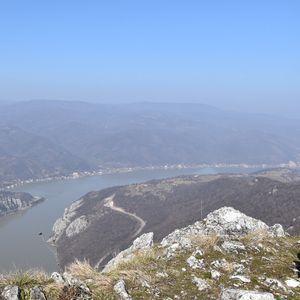 """Novo lice Dunava u """"gvozdenim vratima"""""""