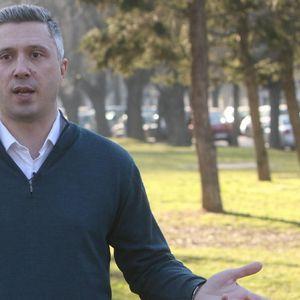 Boško Obradović tvrdi da je najbolji kandidat opozicije za suprotstavljanje aktuelnoj vlasti