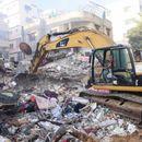 """Izrael, Palestina i nasilje: Napadi na gazu nastavljaju se """"punom snagom"""", kaže Netanjahu"""
