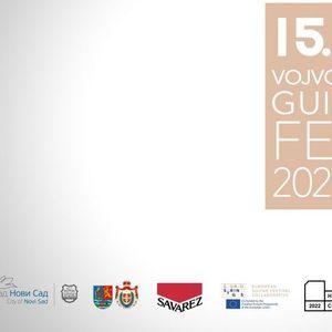 Vojvođanski festival klasične gitare od 21. maja u Novom Sadu