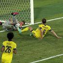 Španija se ispromašivala, Olsen nabranio