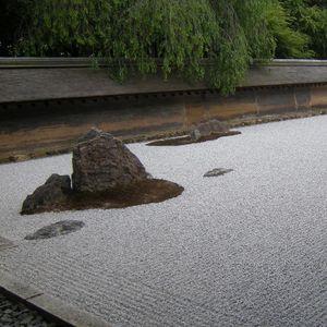 Japan (2): Meditacija u zen vrtovima Kjota