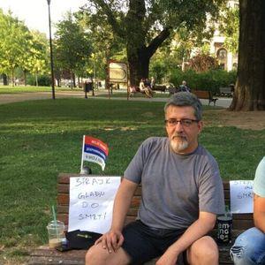 Štrajkom glađu traže prijem kod Vučića zbog kazne za posedovanje kanabisa