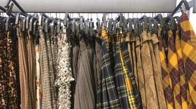 Suknje za muškarce trend za jesen 2021. godine